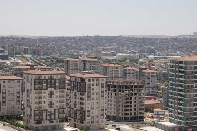House sales rise by 55.8% in Turkey in January 2020