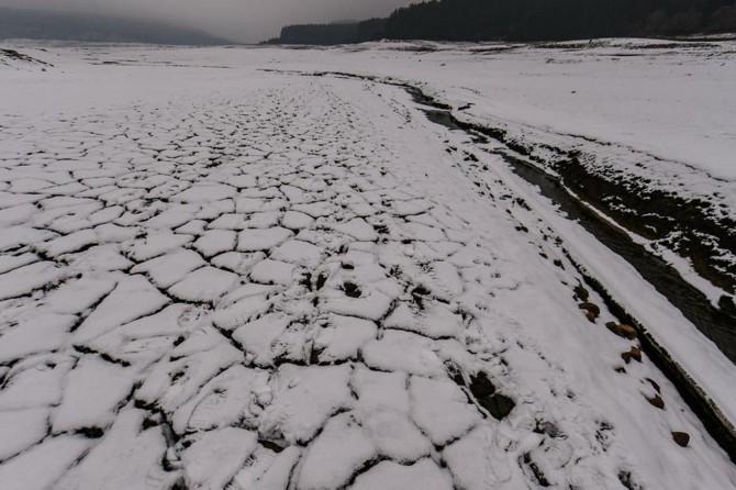 ABD Ulusal Okyanus ve Atmosfer İdaresi: Son 140 yılın en sıcak ocak ayı yaşandı
