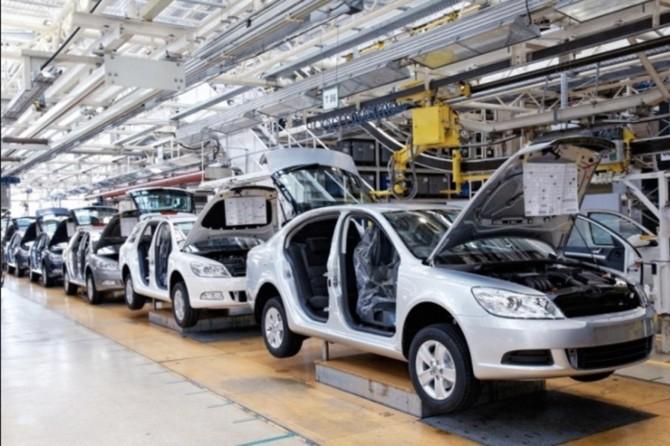 Otomotiv satışlarında yerli üretimin toplam satıştaki payı yüzde 43'e yükseldi