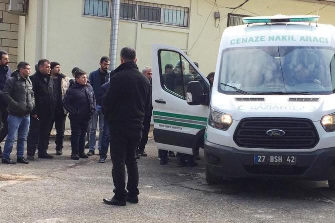 Gaziantep'te motosiklet kazasında 2 kuzen hayatını kaybetti