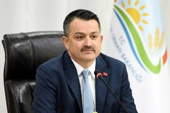 Tarım ve Orman Bakanlığı gıda ürünlerinde hile yapan 74 firmayı ifşa etti