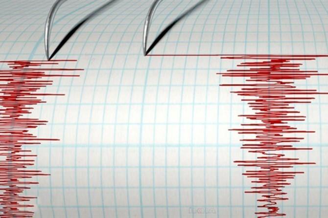 İran'da 6,0 şiddetinde deprem meydana geldi