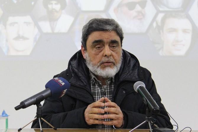 İhvan-ı Müslimin Şura Meclis Üyesi Haddat, el-Bennâ'nın hayatı ve mücadelesini anlattı