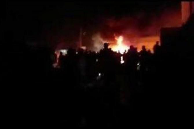 Tel Abyad'da bombalı saldırı: 2 ölü, 5 yaralı