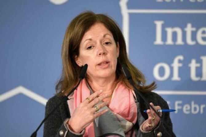 UN:Arms embargo has become a joke in Libya