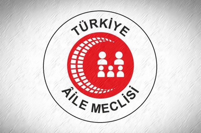 Türkiye Aile Meclisi'nden İLKHA'ya iki ödül