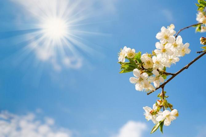 İlkbaharın müjdecisi olan cemre ne zaman düşecek?