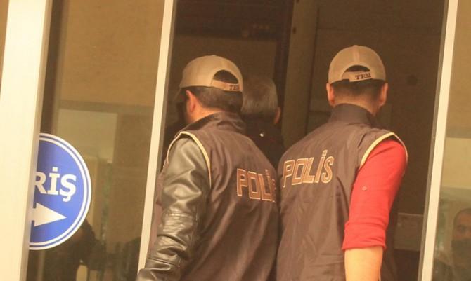 Mardin merkez FETÖ soruşturmasında 3 gözaltı