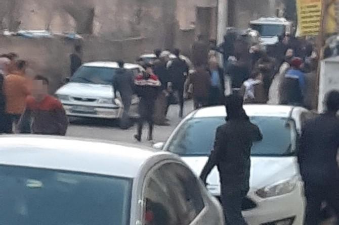 Viranşehir'de iki aile arasında kavga: 1 ölü 13 yaralı