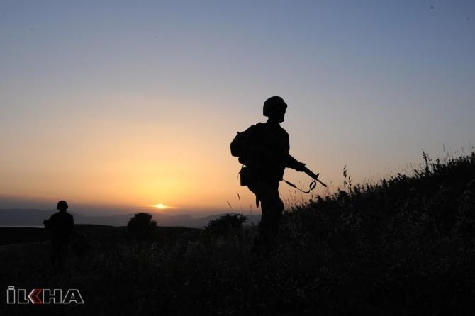 3 PKK/YPGyî teslîm bûn