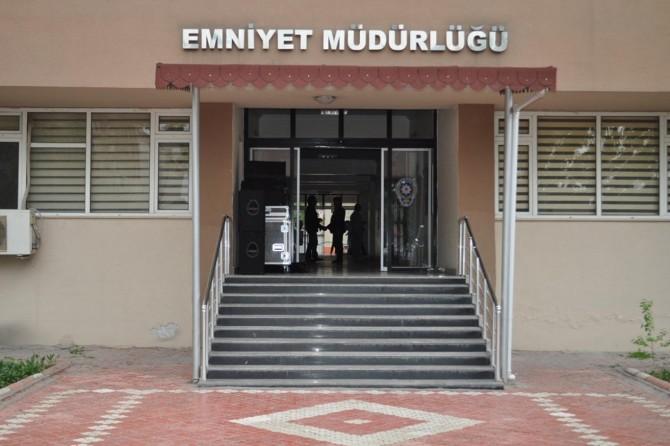 Örgütün Suriye'deki kamplarından kaçan 2 PKK'li teslim oldu
