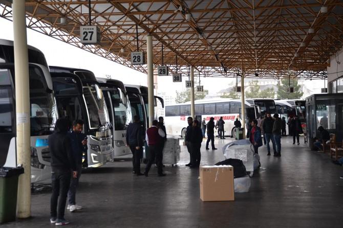 """Diyarbakır halkından """"Evcil hayvanlar otobüste yolculuk yapabilir"""" kararına tepki"""