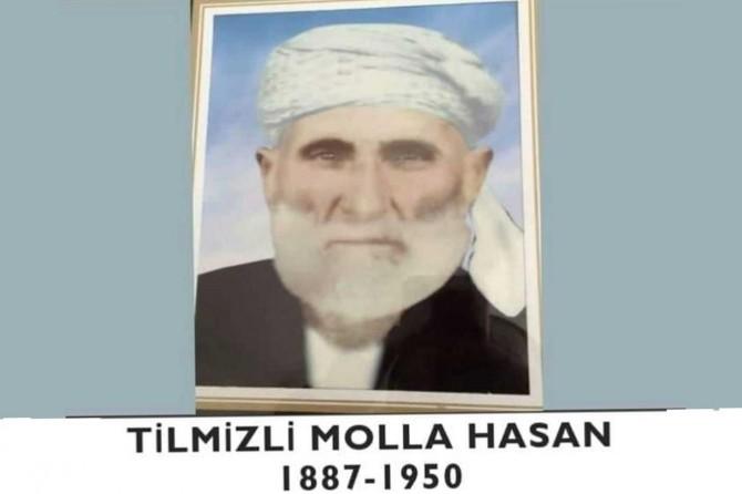Tilmizli Molla Hasan 70'inci vefat yıldönümünde rahmetle anılıyor
