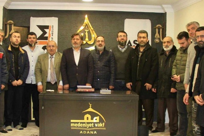 ASİM'den İstanbul sözleşmesine tepki