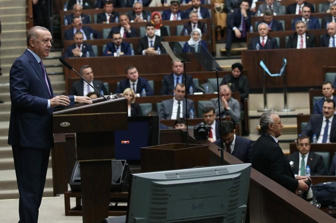 """Cumhurbaşkanı Erdoğan: """"İdlib Harekâtı artık an meselesidir"""""""