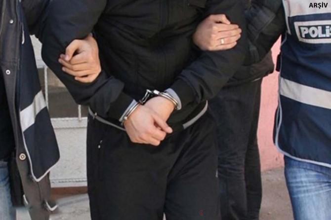 Silopi Adliye Sarayına bomba yerleştirdiği belirtilen zanlılar mahkemeye sevk edildi
