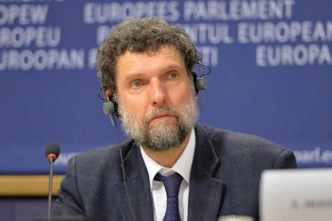 Osman Kavala nöbetçi hakimlik tarafından tutuklandı