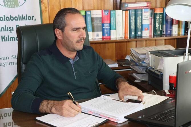 """Av. Taşkesen: """"Gezi davasının kararı bir hukuk garabetidir"""""""