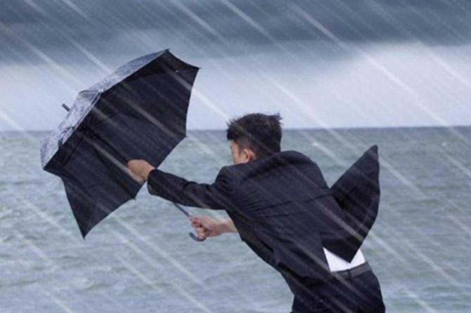 Meteoroloji'den sağanak yağış ve sel uyarısı