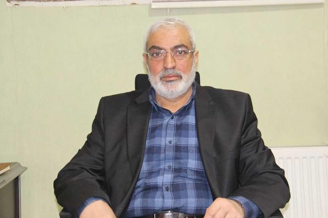 Şehitler Kervanı Platformu Başkanı: Şehadet bilinci yüksek olan toplumlar asla esir olmaz