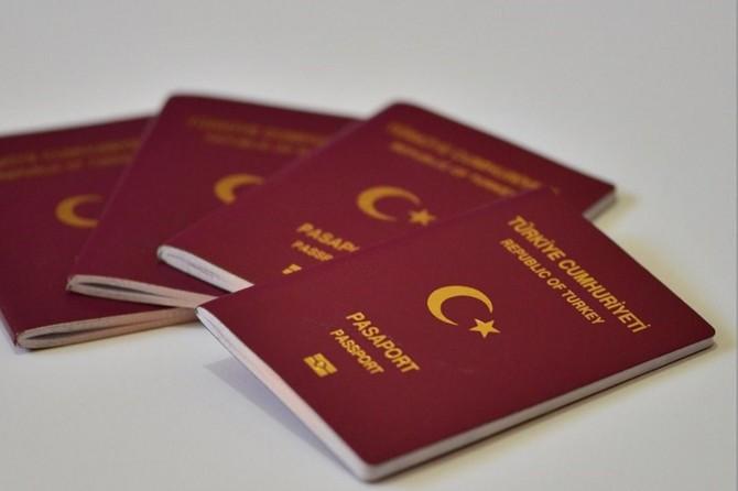 11 bin 27 kişinin pasaportundaki idari tedbir kararı kaldırıldı