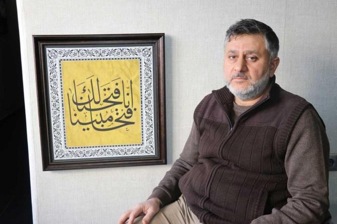 Mavi Marmara Gazisi Yıldırım: Şer plan, küfrün İslam alemini dikkate almadığını gösterdi
