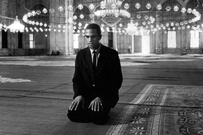 55th anniversary of martyrdom of Malcolm X