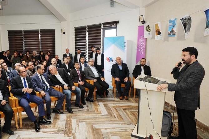 """Prof. Dr. Mehmet Akbaş: """"Kudüs Müslümanları vahdete kavuşturacaktır"""""""