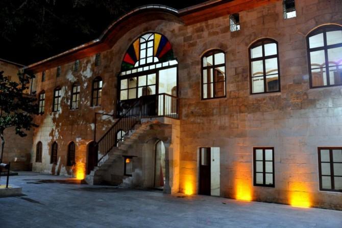 """""""Şahinbey'de Tarihi Yapılar"""" isimli fotoğraf yarışmasının süresi uzatıldı"""
