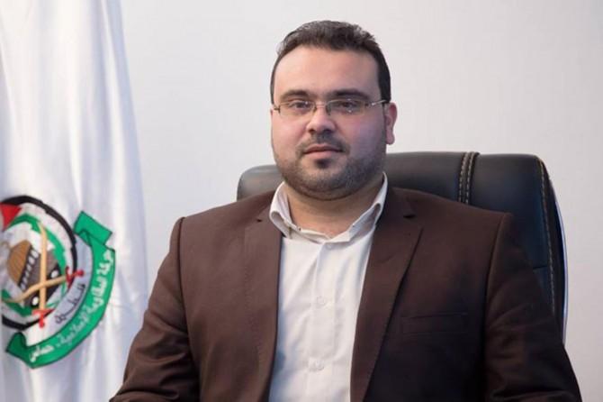 Hamas'tan siyonist terör çetesine karşı seferberlik çağrısı