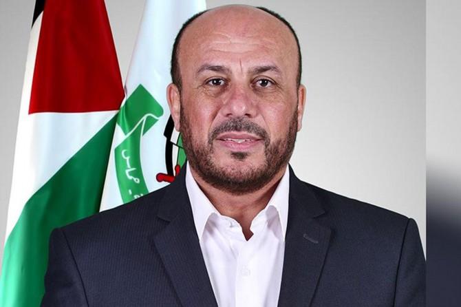 Hamas: Trump'ın planına karşı her alanda mücadele edilmeli