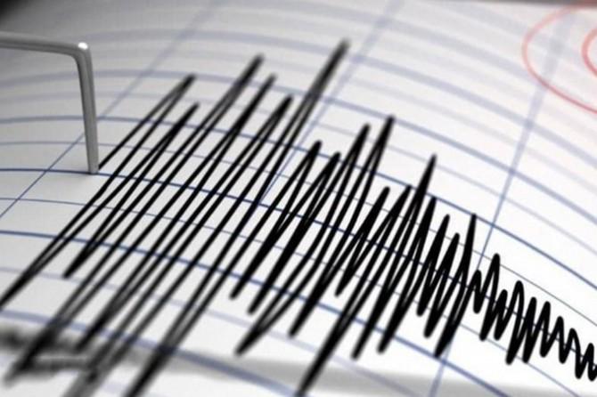 Konya'da 4,5 büyüklüğünde deprem meydana geldi