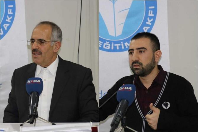 """Eğitimci Yanılmaz: """"Aileye verilecek önemle evlerimizi Dar'ul Erkam'a döndürebiliriz"""""""