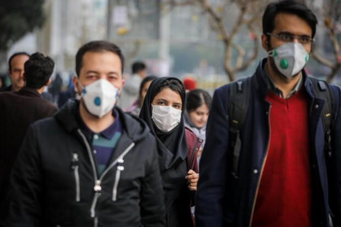 İran'dan corona virüs açıklaması: Ölü sayısı 8'e yükseldi