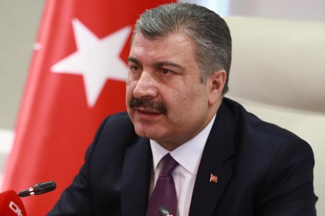 Türkiye Corona virüs nedeniyle İran ile kara sınırını kapattı