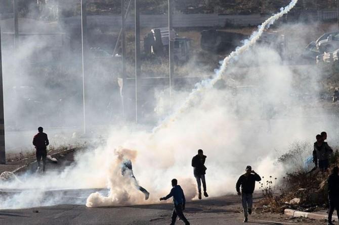 Siyonist çetenin saldırıları sürüyor: Bir Filistinli şehid oldu, onlarca kişi yaralandı
