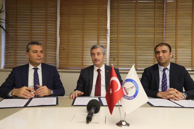 """Şahinbey Belediye Başkanı Tahmazoğlu: """"Geleceğin ustalarını yetiştireceğiz"""""""