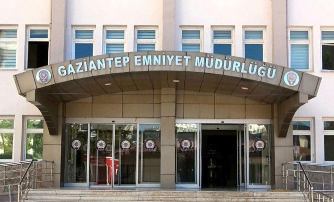Gaziantep'te otomobil hırsızlarına operasyon: 5 zanlı tutuklandı