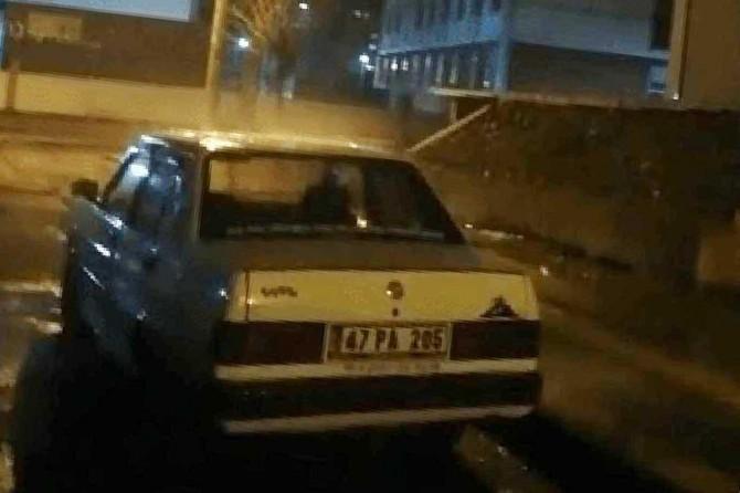Diyarbakır'da olağanüstü bir olay yaşandı
