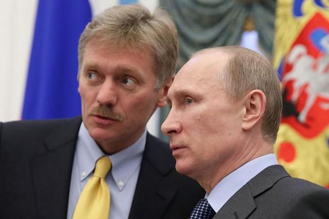Kremlin'den Rus ve Türkiyeli askeri yetkililerin Suriye temaslarına ilişkin açıklama
