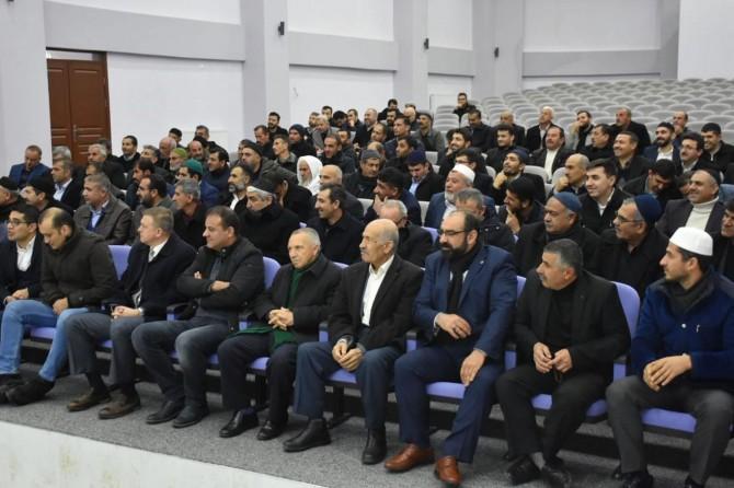 Mardin'de evliliklerde takı sınırlaması ve taziye yemeklerinin kaldırılması kararı alındı