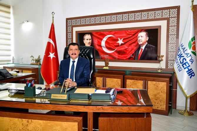 Malatya Büyükşehir Belediye Başkanı: Mübarek 3 aylara kavuşmanın mutluluğunu yaşıyoruz
