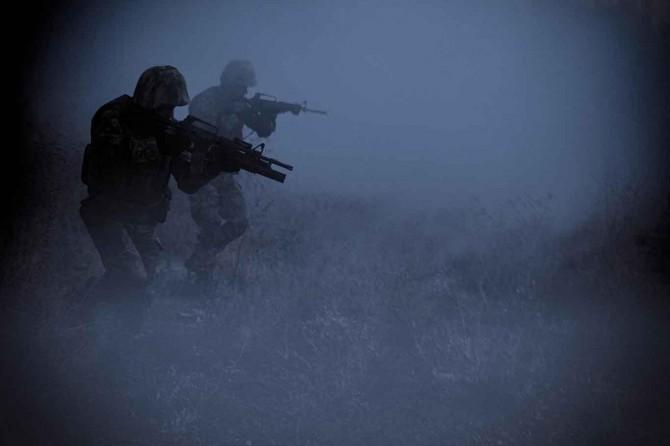MSB: Tel Rıfat'ta 6 PKK/YPG'li etkisiz hale getirildi
