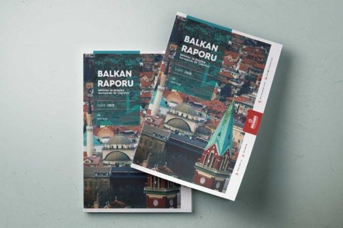 İNSAMER Balkan raporunu yayımladı