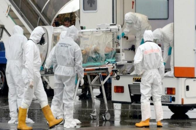 İtalya'da corona virüsü nedeniyle ölenlerin sayısı 7 oldu