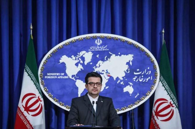 İran Dışişleri Bakanlığı: Sınırların kapatılması geçici bir durumdur
