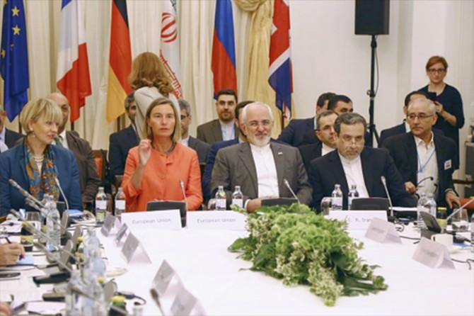 İran ile Nükleer Anlaşma Ortak Komisyon'u toplantısı 26 Şubat tarihinde yapılacak