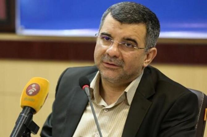 İran Sağlık Bakan Yardımcısı Harirçi: Corona virüs konusunda kara kampanya yürütülüyor