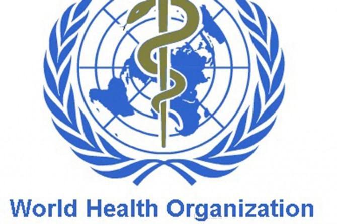 Dünya Sağlık Örgütü'nden bir sağlık ekibi İran'a gidiyor