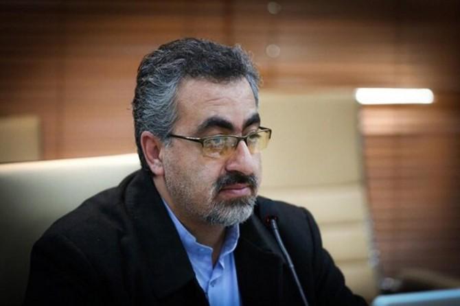İran'da corona virüs kaynaklı ölümler artıyor